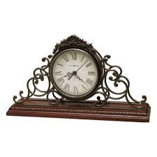 <b>Настольные</b> часы <b>Howard Miller</b> 635-130 Adelaide (Аделаида ...