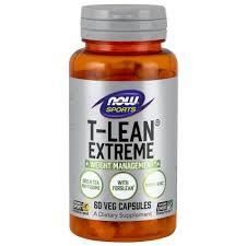NOW <b>Sports T</b>-<b>Lean Extreme</b>   Informed <b>Sport</b>