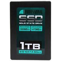 <b>SSD</b> (<b>Solid State</b> Drives)
