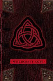 <b>Блокнот Witchcraft Note</b>. Зачарованный блокнот для записей и ...