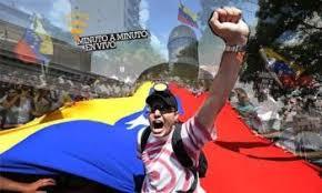 Resultado de imagen para muchacho mochilero venezolano