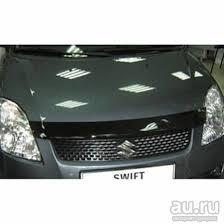 <b>Дефлектор отбойник</b> капота EGR для Suzuki Swift 2005-2010 год ...