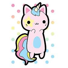 I still love <b>cats and unicorns</b> im getting to old but I dont care! | Kawaii ...