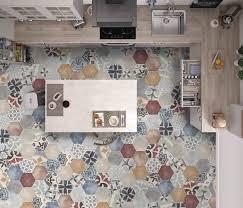 <b>ITT Ceramic</b> Marrakech керамогранит пэчворк купить в Москве