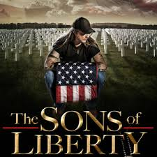 Sons of Liberty Podcast