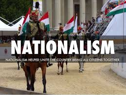 essay on the nationalism