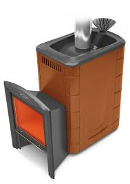 Купить Печь банная ТМФ <b>Гейзер</b> 2014 Inox ВИТРА с закрытой ...