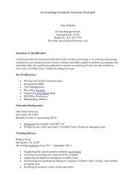 examples of accounting clerk resume sample resume for accountant accounting student resume examples