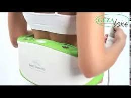 """<b>Массажный пояс для похудения</b> """"Здоровье"""" Gezatone - YouTube"""