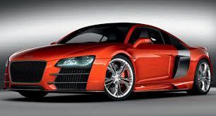 Автомобилската индустрија во Светот денес
