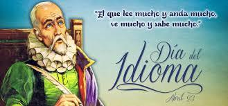 Resultado de imagen para imagenes en caricaturas de Cervantes Saavedra