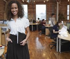 sample human resources recruiter job description hr assistant smiling holding book
