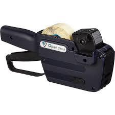 <b>Этикет</b>-<b>пистолет Open S10-A</b> купить в Москве — выгодная цена ...