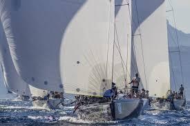 The yacht | Nautor's Swan - ClubSwan 50
