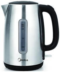 Купить <b>Чайник электрический MIDEA MK</b>-8028, серебристый в ...