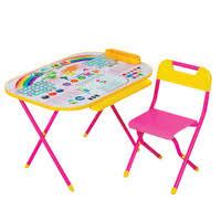 <b>Наборы</b> детские (стол + стул) <b>Дэми</b> купить, сравнить цены в ...