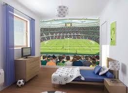 Soccer Decorations For Bedroom 17 Best Images About Soccer Bedroom Ideas On Pinterest Football