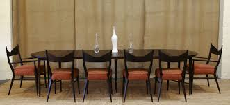 Dining Room Tables And Chairs For 10 10 Seat Dining Room Table Tallinn 2 9m Large Oak Tutbury Brown
