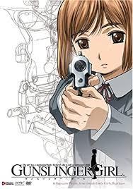 Gunslinger Girl, Vol. 1: Ragazzine Piccole, Armi ... - Amazon.com