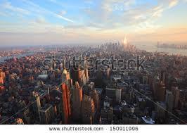 New York City View One World Stock Photo 150911996 - Shutterstock