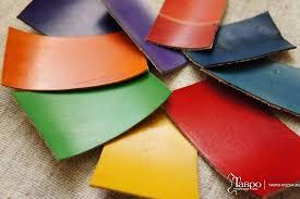 Как подобрать <b>краску</b> для покраски <b>кожи</b> своими руками — ТАВРО