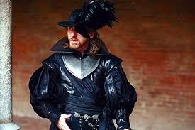 Image result for the musketeer 2001