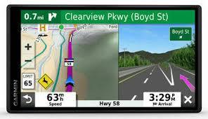 "<b>Garmin</b> DriveSmart <b>55</b> 5.5"" <b>GPS</b> System with Real-Time Traffic - 010 ..."