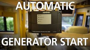 Power Time - RVgeeks - Episode 6: <b>Automatic Generator Start</b> ...