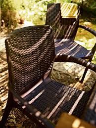 <b>Стул Keter Bali Mono</b> Armchair 17190206 коричневый купить в ...