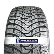 <b>Michelin X</b>-<b>ICE North 3</b> 235/45 R18 98T