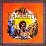 Rampant album by Nazareth