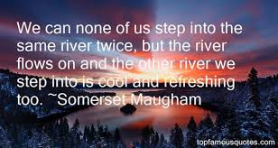 River Flows Quotes: best 35 quotes about River Flows