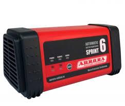 Купить зарядное <b>устройство Aurora SPRINT</b>-6 по выгодной цене ...