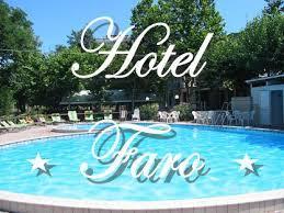 Hotel Bellaria *Faro* vasto parco verde attrezzato, calcetto, pallavolo-minibasket, piscina 150mq, idromassaggio, relax e divertimento ideale per famiglie con ragazzi e bambini