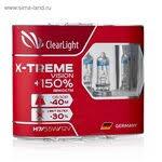 «Галогеновая <b>лампа Clearlight H11</b> X-treme Vision» — <b>Лампы</b> для ...