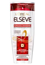 <b>Шампунь L'Oreal Elseve Полное</b> Восстановление 5 400 мл ...