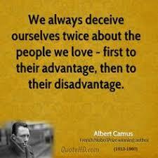 Albert Camus on Pinterest   Albert Camus Quotes, Quote and I Am Alone via Relatably.com