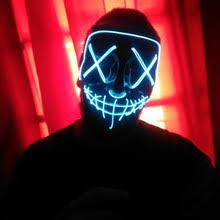 ди-джей маски