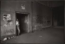 Pier 46 '79 Boy with <b>skateboard</b> in pier 46 & shammey loin cloth.'79 ...