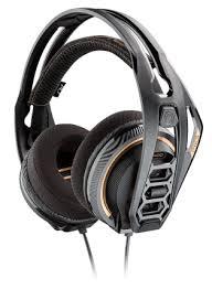 <b>RIG</b> 400, Stereo Gaming Headset for PC   <b>Plantronics</b>, now Poly