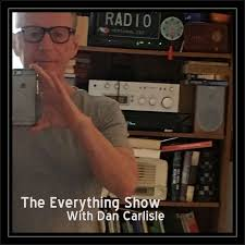 The Everything Show with Dan Carlisle