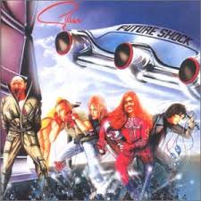 <b>Future</b> Shock (Gillan album) - Wikipedia