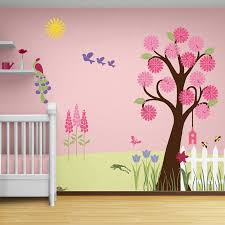 girls room decor ideas painting:  magnificent baby girl bedroom ideas for painting adorable interior design ideas for bedroom design with baby