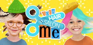 Toca Hair <b>Salon</b> Me - Apps on Google Play