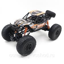 <b>Радиоуправляемый краулер MZ</b> Orange Climbing Car 1:10 - <b>MZ</b> ...