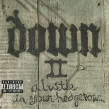 <b>Down II</b> - A Bustle In Your Hedgerow… – <b>Down</b> купить на компакт ...