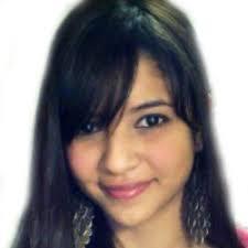 This week we hear from Aparajita Roy Chowdhury, first-year Law student. - aparajita_roy_chowdhury250