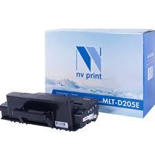 <b>Картридж NV Print</b> (<b>MLT</b>-<b>D205E</b>) black для Samsung ML-3710 ...
