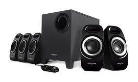 Купить <b>Колонки Creative Inspire T6300</b> черный (51MF4115AA000 ...