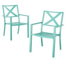 chair set piece metal mesh